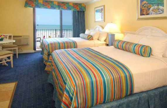 Bilmar-Beach-Resort-Chambre