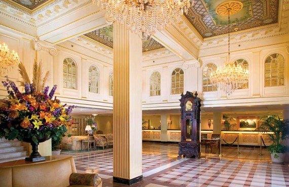Hotel-Monteleone-Lobby