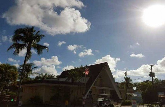 5-Miami-Everglades-RV-Resort-Acceuil