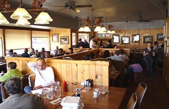 Moab Grill Restaurant
