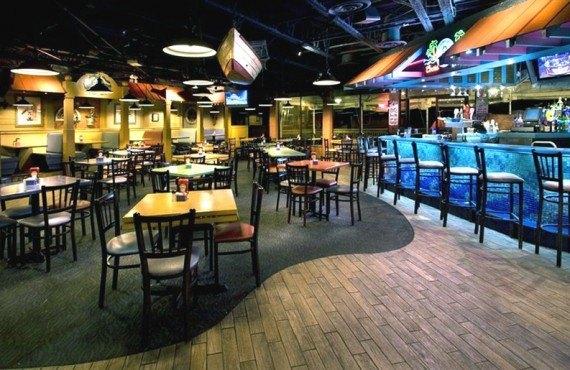 Bilmar Beach Resort - Resto-Bar