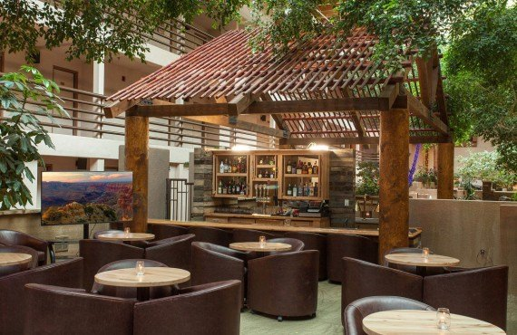 Wintergarten Lounge
