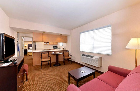 Clarion Inn Page - Suite
