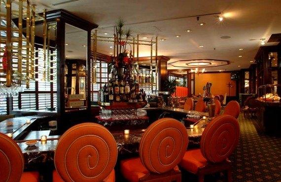 Hôtel Delta Montréal - Resto-Bar Le Cordial