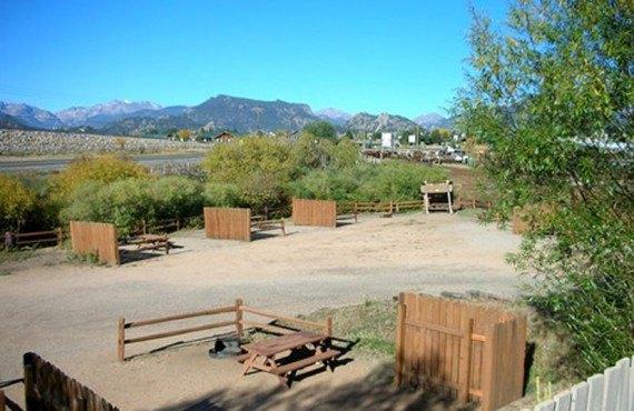 Estes Park Koa - Site pour tentes