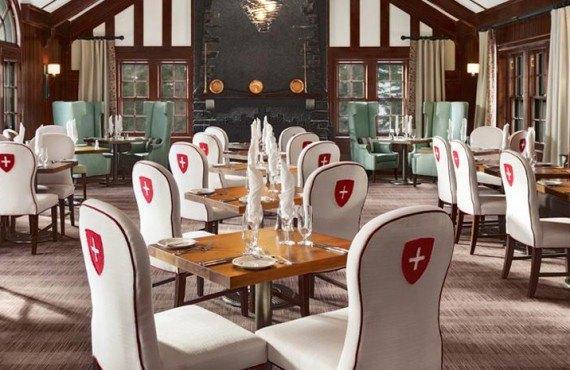 Waldhaus Restaurant