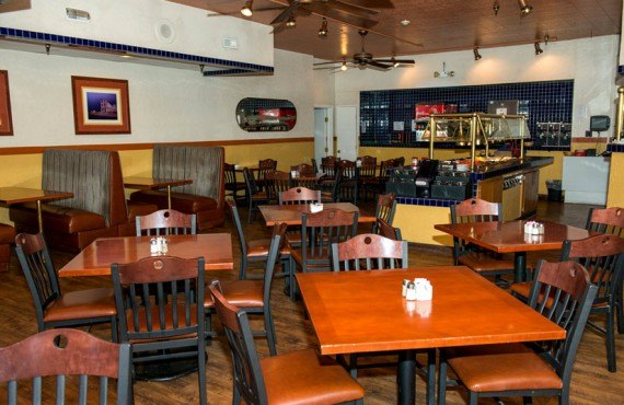 Furnace Creek Ranch - Restaurant Wrangler