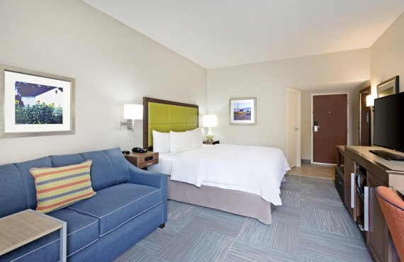 hampton-inn-lancaster-chambre-king