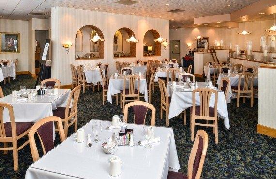 Holiday Inn Cody - Le restaurant