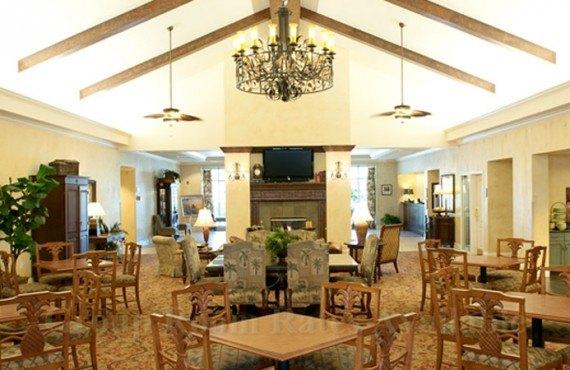 Homewood Suites Pensacola - Salle à manger