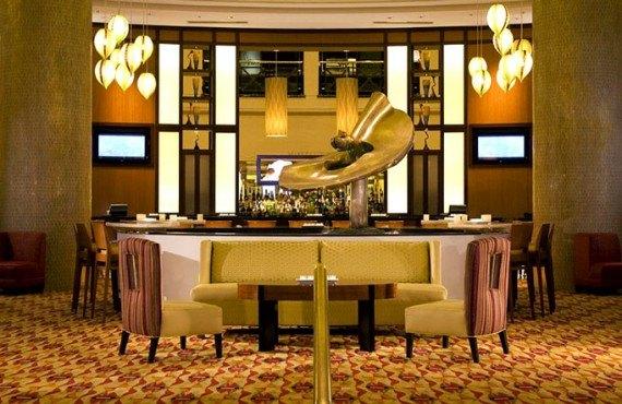 Philadelphia Marriott Downtown - Restaurant