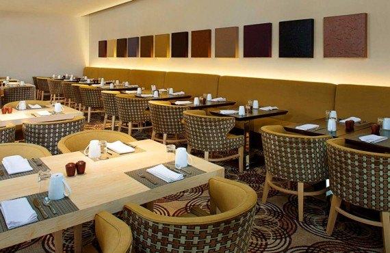 Restaurant The Terrace