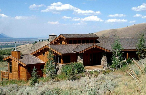 Spring Creek Ranch - Mountain Villa