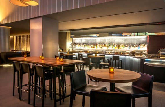 Westin Grand Central - THE LCL: Bar & Kitchen