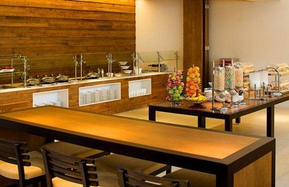 201 Philadelphie Hotel - Petit-déjeuner