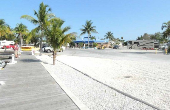 Camping-KOA-Key-West-Quai
