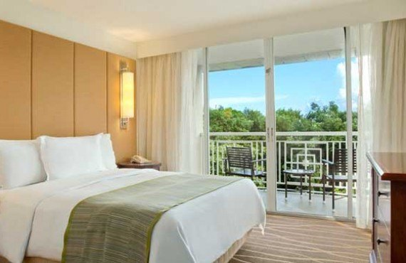 Hilton-Key-Largo-Resort-Chambre-1