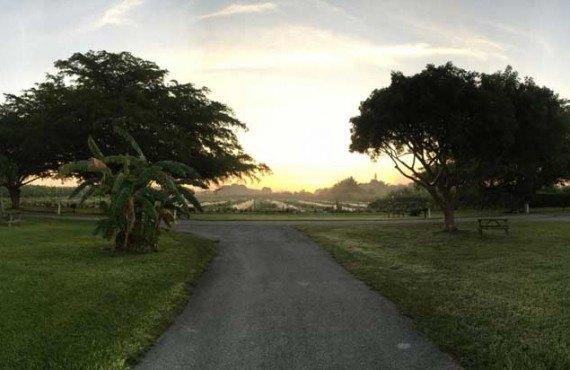 Miami Everglades RV Resort