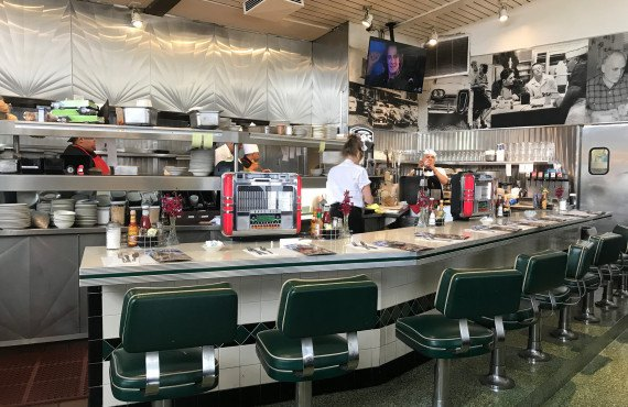 West-Hollywood-Vieux-Diner