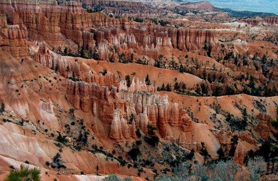 Bryce Valley, Utah