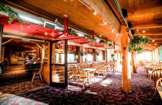 Best Western Ruby's Inn - Restaurant