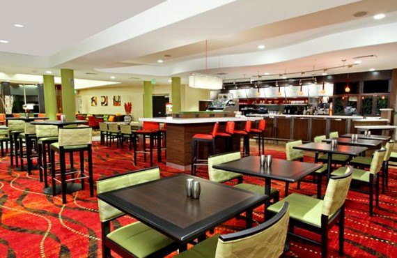 Courtyard by Marriott - Bistro