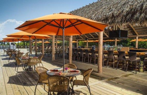 Castaway's Beach Bar