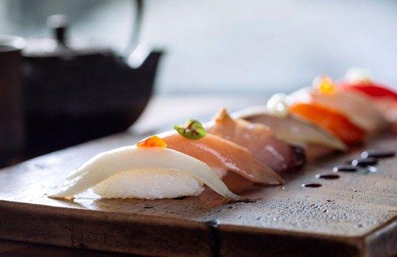 Kyo Bar Japonais - Sushis