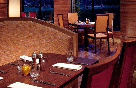 Hyatt Regency Monterey - Restaurant TusCa