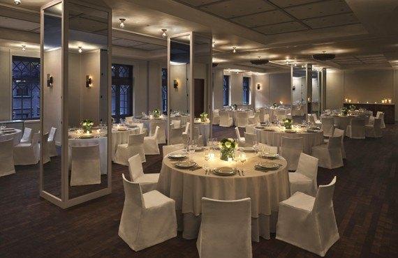 The Redbury New York - Salle de réception