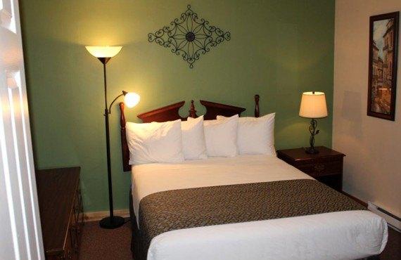 Murphy's Resort - Chambre
