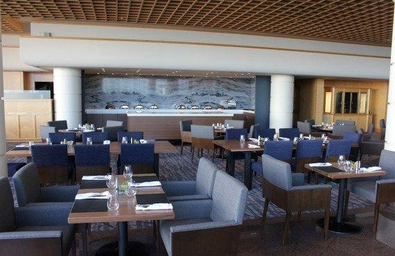 Restaurant Oceans 999