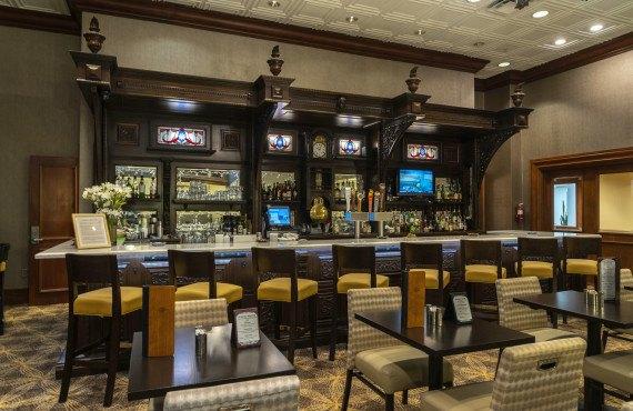 Spencer's Pub