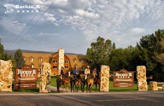 Rockin'R Ranch, UT