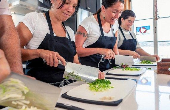 Découvrez les spécialités culinaires de la région