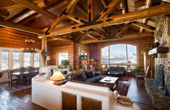 Spring Creek Ranch - Mountain Villa
