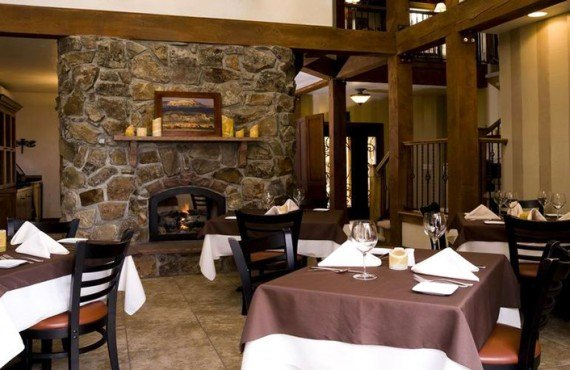 Stone Canyon Inn - Stone Hearth Grille