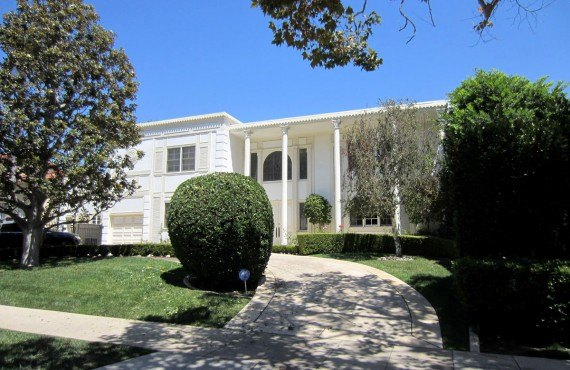 Maison Beverly Hills Cops
