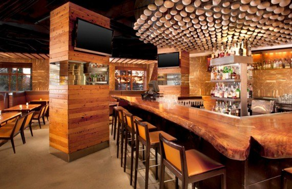 Westin Monache Resort - Whitebark Bar