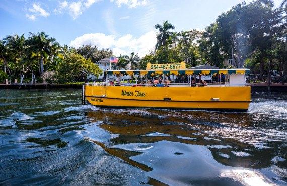 Water Taxi, FL