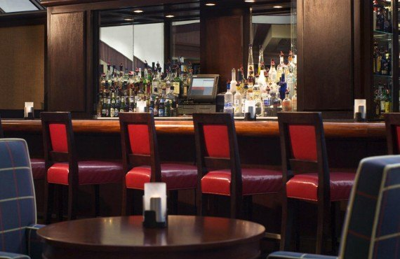 201 Philadelphie Hotel - Lobby Bar
