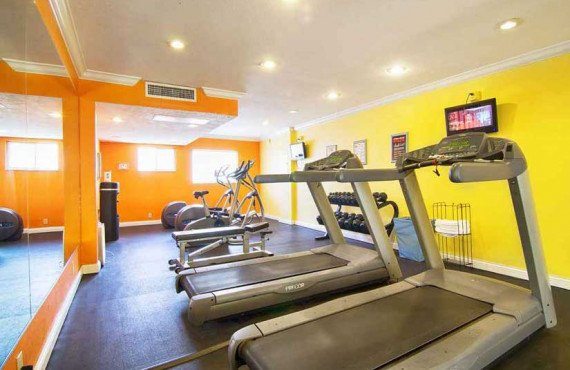 Bilmar-Beach-Resort-Gym