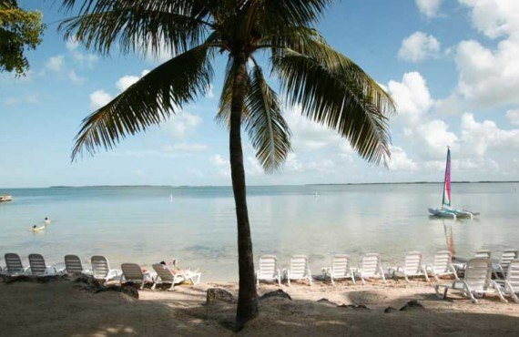 Hilton-Key-Largo-Resort-Plage