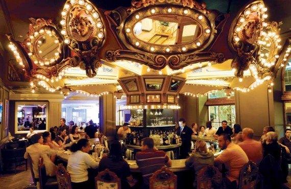 Hotel-Monteleone-Bar
