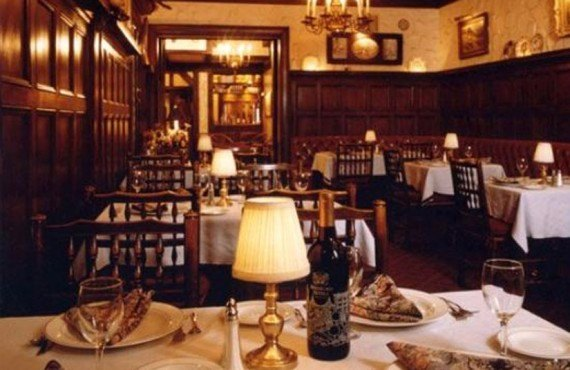 Beresford Hotel - Restaurant