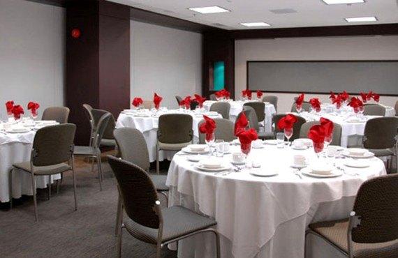 Hôtel Bond Place - Salle de réception