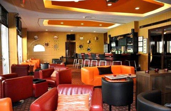 Capitol Skyline - Bar-Lounge