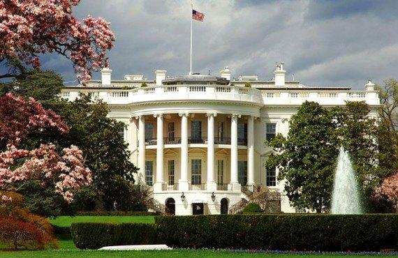 La Maison Blanche, Washington, DC