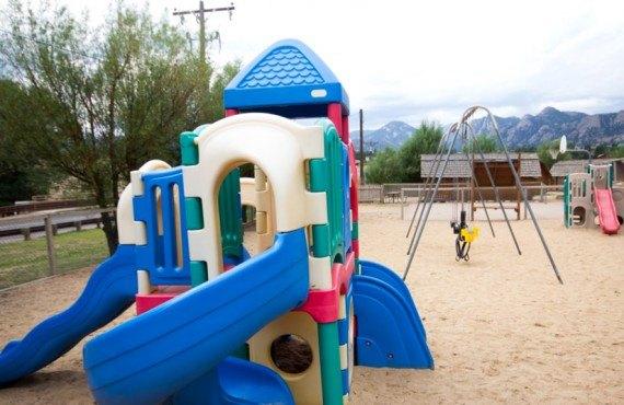 Estes Park Koa - Jeux pour enfants