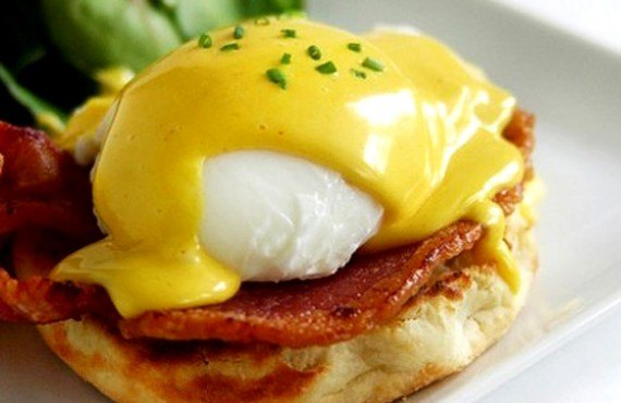 Gîte McGee's Inn - Petit-déjeuner